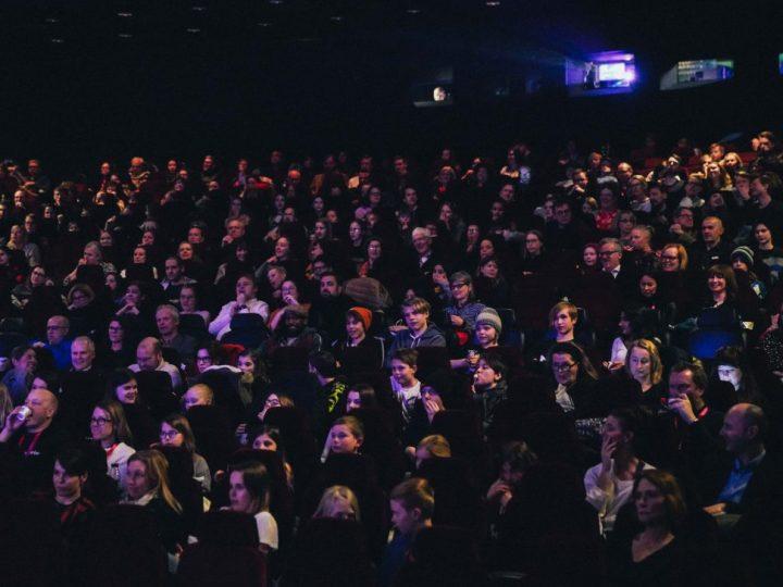 Kick-off för filmgrupperna till BUFF 2019
