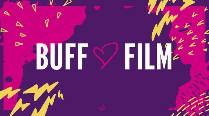 Kärleksfulla BUFF-filmer