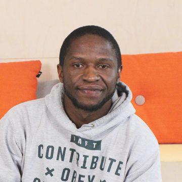 Raphael Khisa