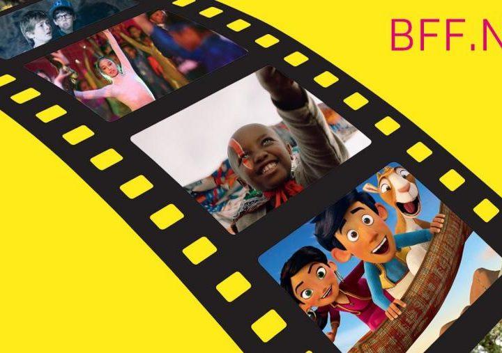 BUFF-filmer på Barnefilmfestivalen