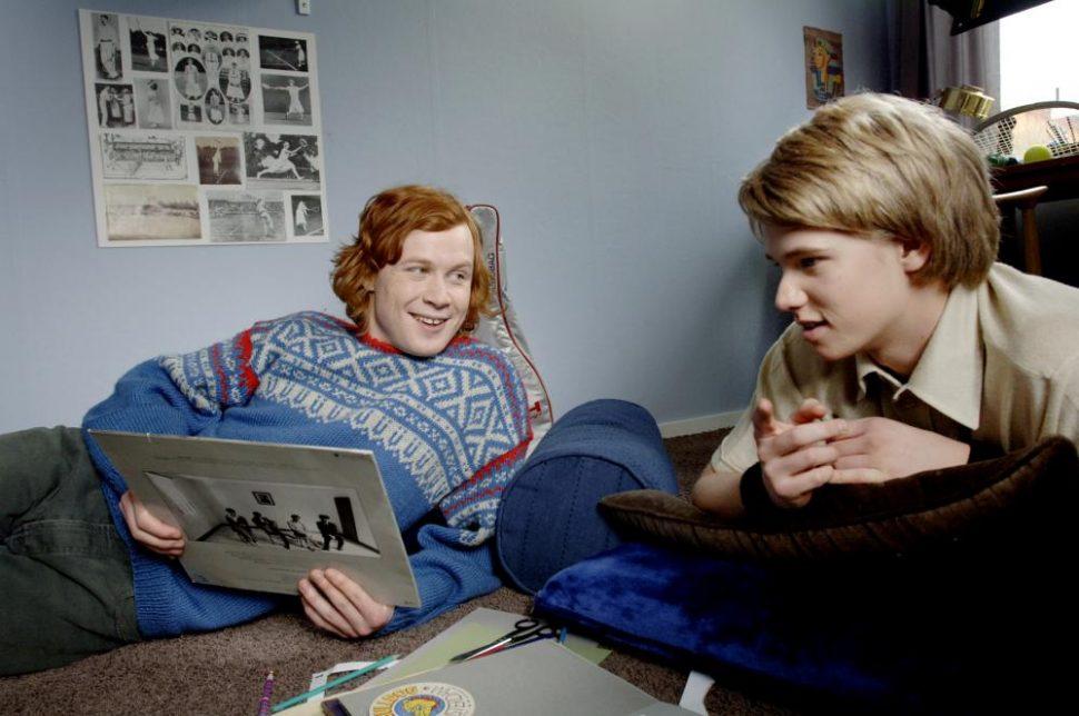 Mannen som älskade Yngve, norska filmtips