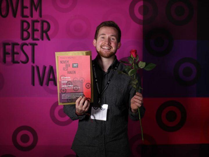 Skoldiscot – Årets BUFF-film på Novemberfestivalen