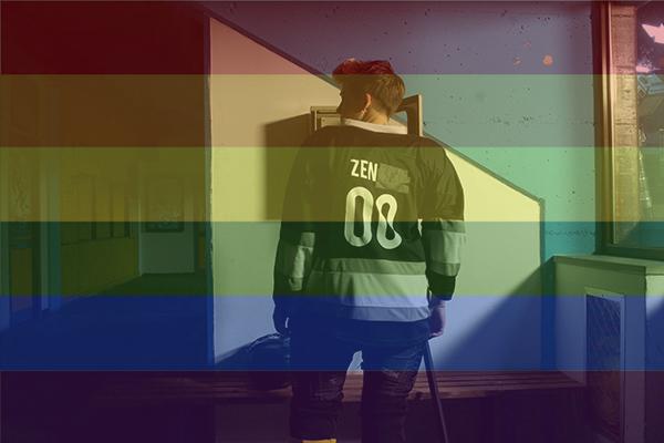 BUFF på Malmö Pride