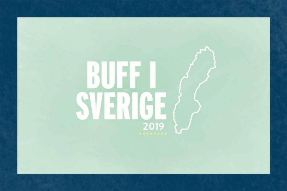 BUFF i Sverige