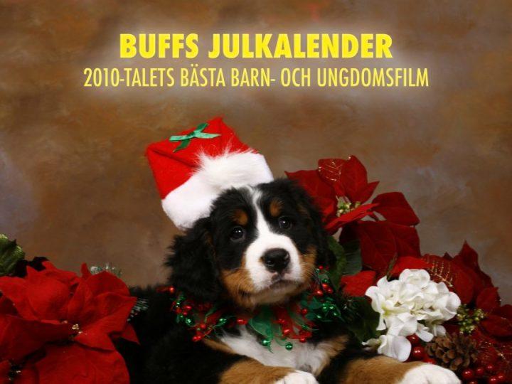 BUFFS JULKALENDER – DECENNIETS BÄSTA FILM!