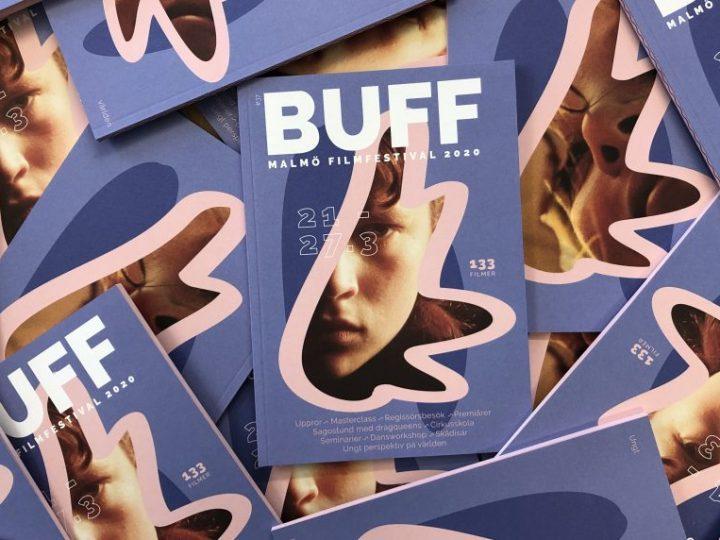 BUFF 2020 – årets festivalprogram!