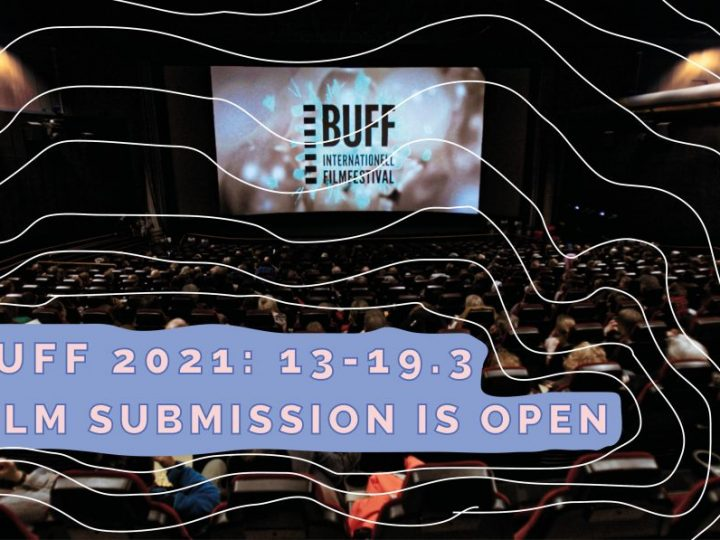 FILM SUBMISSION FOR BUFF MALMÖ 2021