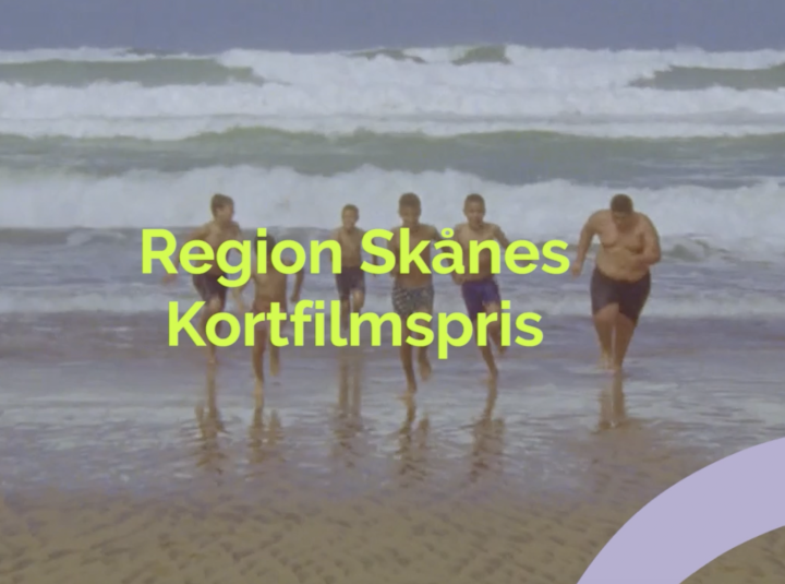 Nominees Region Skåne's kortfilmspris!