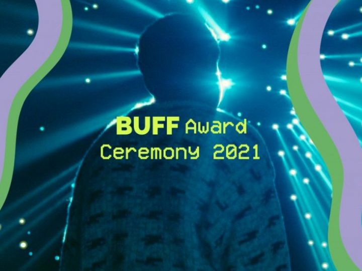 Thursday 6pm – stream our award ceremony here