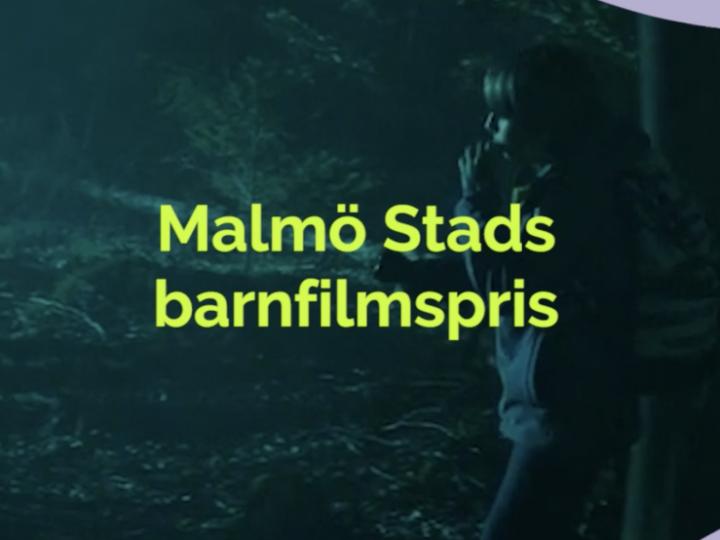 Nominerade Malmö Stads Barnfilmspris 2021
