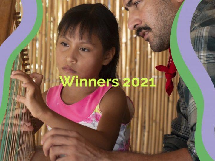 BUFF 2021: Who won?