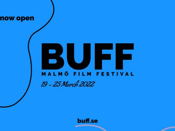 Submit your film for BUFF 2022